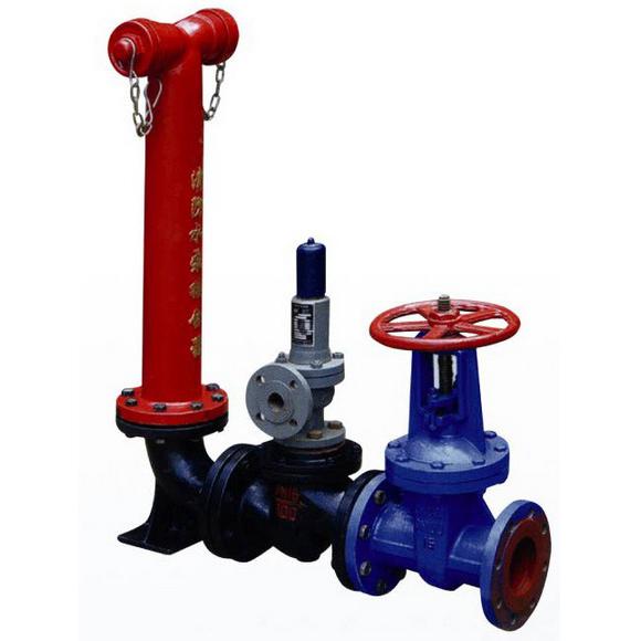 地下式消防水泵接合器sqx图片