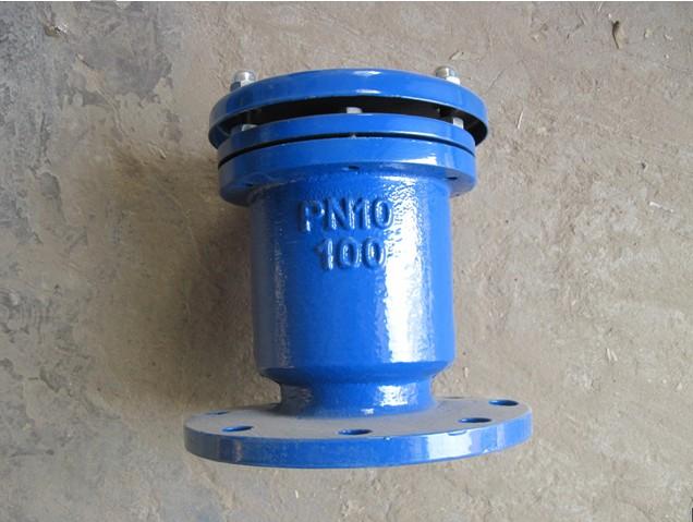 管道排气阀,自动排气阀,快速排气阀p41x-10图片